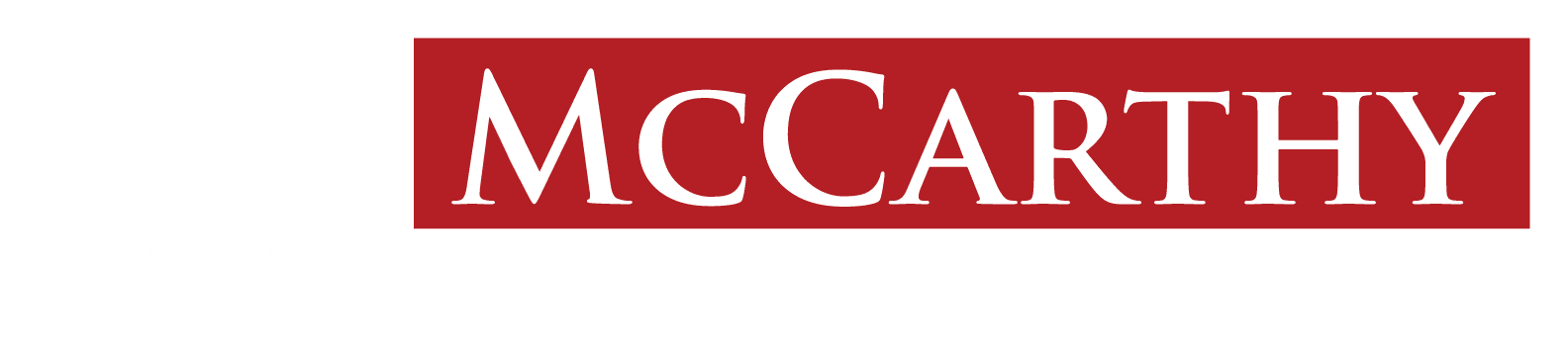 McCarthy Strategic Solutions